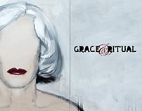 GRACE & RITUAL - group show / 2013
