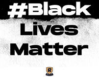 #BlackLivesMatter || Rapologia Artwork