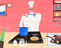 Cookmood