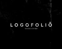 LOGOFOLIO 2021 • Logo Design