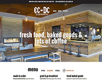 ECDC | Eau Claire Downtown Coffee