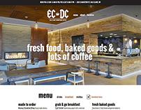 ECDC | Eau Claire Downtown Coffee