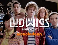 Nickelodeon: De Ludwigs