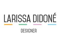 LARISSA DIDONÉ - Identidade