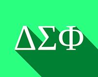 Delta Sigma Phi Rush 2015