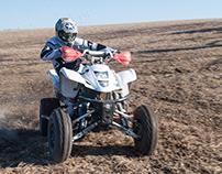 Dirt Wheels (Series)
