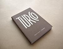 Turco book design