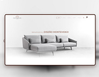 DM - Brand and Web design