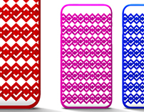 Mobile Phone Accessories | Pretty Patterns