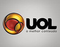 UOL logotype