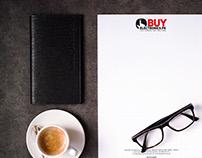 Buyelectronics.pk - Brand Identity