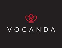 Vocanda Logo
