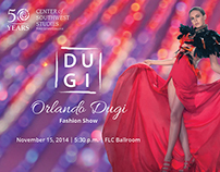 Orlando Dugi Fashion Show