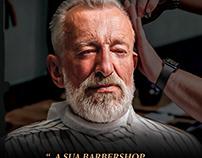 Falyer BarberShop - Confra