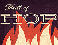 Thrill of Hope Poster