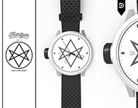 Horizon Supply Co: Watch- That's the Spirit Ltd Edition