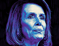 POLITICO MAG. US - Nancy Pelosi