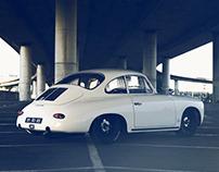 Porsche 356b Outlaw - Series II