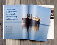 European Shipping Week Guide 2015