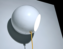Wesley — An Adjustable Wall Light