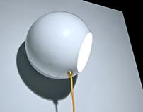 Wesley — An Adjustable Wall Light