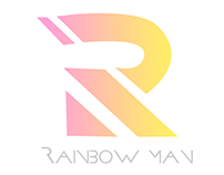 Rainbow Logo -Draft-