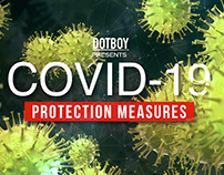 COVID-19 PROTECTION MEASURES