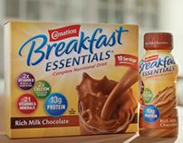 Crnation Breakfast Essentials