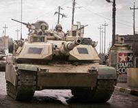 Tamiya Military