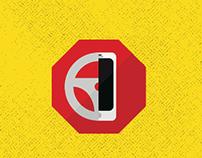 Custom App-StopNDrive