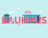How Did The Bauhaus Change The World.