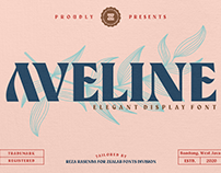 Aveline Multi Purpose Font