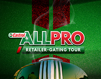 Castrol Mobile Tour - Retailer Product Education