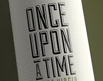 Once Upon A Time - Olive oil