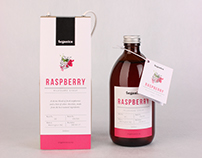 Organica | Milkshake Syrups