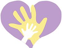 NICU Families & Preemie Support PH Logo