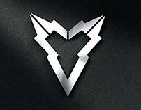 Cool Team Or Individual Logo