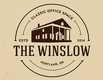 The Winslow Branding