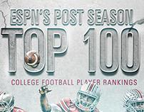 ESPN Top 100