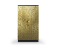 HEIVE Armoire   By KOKET