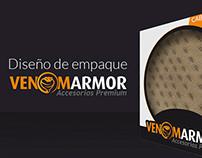Diseño Empaque VenonArmor