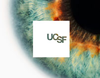 UCSF Brand Refresh