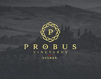 Probus winery