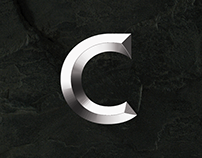 Cloch font teaser