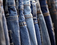 Styleworks Blue Jeans