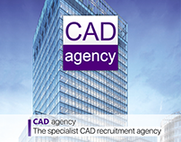 CAD Agency Brochure