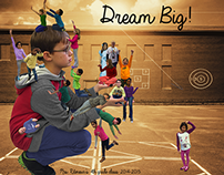 Dream Big Assignment