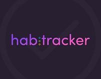 Calendário Habitracker