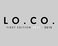 Logo Collection : First Edition