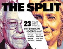 New Republic_Clinton/Sanders